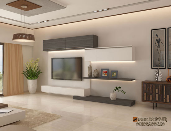 میزLCD دیواری کاربردی